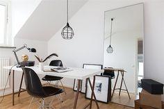 Studio di stile #Nordic - Cogal Home. sedia clara/ Gimmi