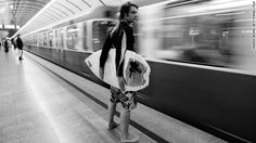 Urban surfing: From Munich to China, daredevils ride inner-city ...