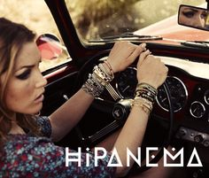 Coming Soon... The latest collection from Hipanema #Ethical Jewellery #Ella Georgia #Ethical Fashion #Hipanema