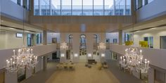 Town Hall Bloemendaal / NEXT architects