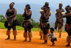 Zulu dancers in South Africa Photo by Maurizio Signorile — National Geographic Your Shot