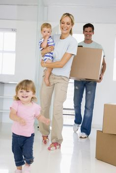 Moving? 10 Tips To Help Your Child Adjust