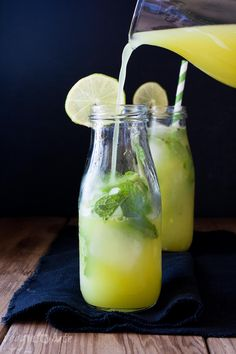 Fresh anti-inflammatory juice Ingredients Vegan, Gluten free, Paleo Produce 1 cup Cucumber pieces 1 Jalapeno 1 Lime (about 1 tablespoon), Juice of 1 tbsp Mint, fresh 2 cups Pineapple pieces