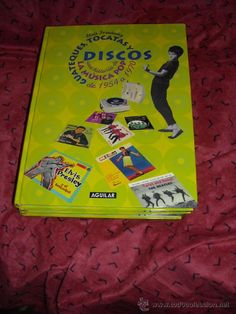 GUATEQUES, TOCATAS Y DISCOS, LIBRO MUSICA 1954-1970, ,presley..beatles..mina-hardy.brincos..serrat- - Foto 1