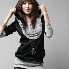 Corée-femmes-manches-longues-en-coton-robe-pull-à-capuche-Jumper-manteau-sweat-casual-SPORT-femmes.jpg (1000×1000)