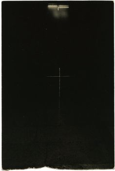 Masao Yamamoto, Nakazora #1102, 2003