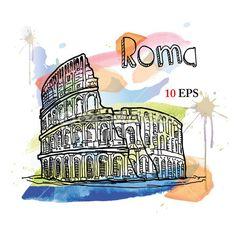 M s de 1000 im genes sobre lugares para visitar en for Oficina turismo roma