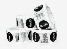 ID tape. hampusjagel