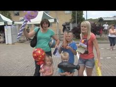 Our 1st Tenant Funday 2011