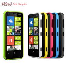 original Direct Selling Unlocked original Nokia Lumia 620 Windows cell Phone 8 Dual-core 1GHz 8GB Camera 5MP Wifi GPS Cellphone //Price: $US $47.55 & FREE Shipping //     #chinaphone