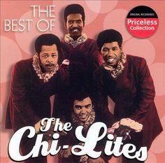 Chi-Lites - Best of the Chi-Lites