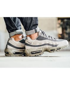 best service e8e35 605ba Get the latest discounts and special offers on nike air max 95 essential  mens neutral tones trainer   shoes, don t miss out, shop today!