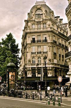 Legendre - Lévis Quarter, 4 Avenue de Villiers, Paris XVII