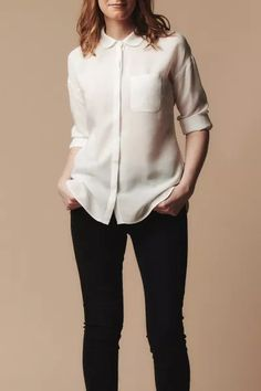 504324c707741 Indie Sewing Patterns - Womens Tops   Blouses