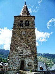 Publicamos los restos de la iglesia de Sant Sernilh de Betren. #historia #turismo  http://www.rutasconhistoria.es/loc/san-sernilh-de-betren
