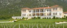 TRAVEL'IN GREECE I Vivlia Hora Estate, #Kavala, #Greece, #travelingreece