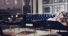 Interior Design | Décor Inspiration : 28 Maximalist Rooms