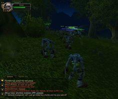 World of Warcraft Zombie Super cool World of Warcraft Horde photos