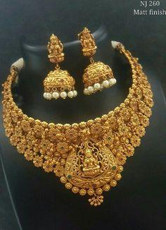 Gold Chocker Necklace, Choker Jewelry, Choker Necklaces, Gold Choker, Bridal Necklace, Necklace Set, Bridal Jewelry, Gold Jewelry, Pinterest Jewelry