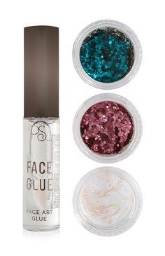 Glitter Fix Face Art