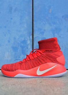 7f73d6b0859e Nike Hyperfuse 2016 Nike Basketball Shoes