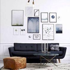 Minimalist Living Room Ideas (44)