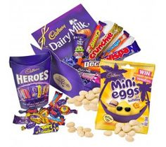 Mummy Of 3 Diaries: Newest Competition! #Win a Summer Mini Eggs Chocol...