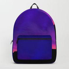 SW Mountain Sunrise - 6a4 Backpack