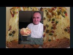 El mejor 🎅🎄PANETTONE🎄🎅 del mundo. - YouTube Churros, Baking, Desserts, Catania, Christmas, Youtube, Muffins, Panettone, Gourmet