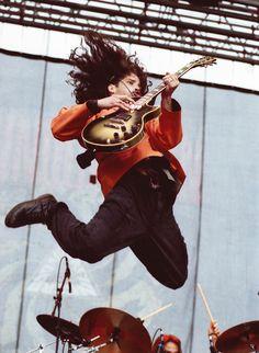His Craft, his Voice the reason I love Soundgarden,