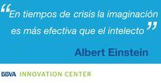 #InnovaQuotes: Empezamos la semana con una gran cita del científico más popular del Siglo XX. ¿Inspirador, verdad?