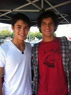 Tyler Posey could have a been a way better Jacob Black