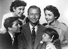 Father Knows Best,  the classic wholesome family situation comedy. It was set in the typical Midwestern community of Springfield, where Jim Anderson was an agent for the General Insurance Company. Every evening he would come home from work, take off his sport jacket, put on his comfortable sweater, and deal with the everyday problems of a growing family. In contrast to most other family comedies of the period, in which one of the other parents was a blundering idiot, both Jim and his wife…