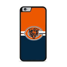 Blue Orange Chicago Bears Wallpaper iPhone 6 Plus|6S Plus Case – Miloscase Chicago Bears Wallpaper, Bear Wallpaper, Iphone Wallpaper, 6s Plus Case, Blue Orange, Iphone 6, Perfect Fit, Phone Cases, Leather