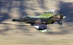 F4 Fighter Jet