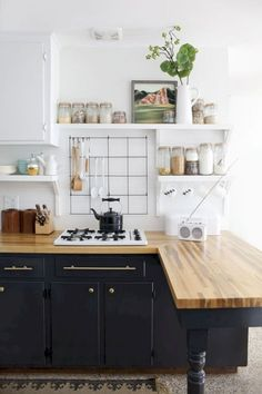 15 Clever Renovation Ideas To Update Your Small Kitchen 11