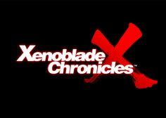 #Xenoblade Chronicles X - #WiiU