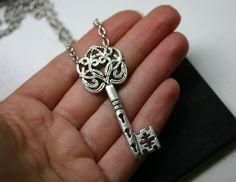 <3 skeleton keys
