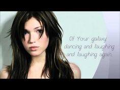 ▶ Mandy Moore - Only Hope (w/ Lyrics) - YouTube