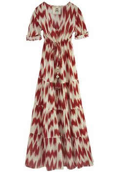 Festival meets high-fashion: the best bohemian buys for spring