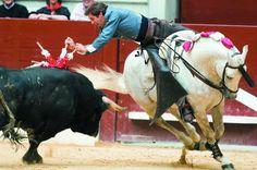 Otra de Pablo Hermoso Riding Lessons, Mane N Tail, Extreme Sports, Cowboys, Badass, Mexico, Horses, Andalucia, Animals