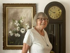 To mark Canada's sesquicentennial, the Citizen's Bruce Deachman met and photographed 150 people in the Ottawa area, encouraging them to tell their stories that, combined, painted an intimate portra…