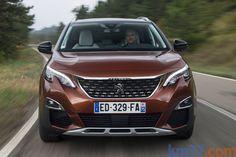 Fotos - Peugeot 3008 (2017) - km77.com Peugeot 3008, 3008 Gt, Linnet, Exterior, Super Cars, Vehicles, Cars, Bicycles, Photos