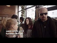 Seven times Louie nailed what it's like to live in New York