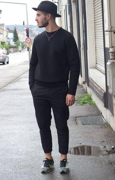 ::: Black Street Vibe - Nicolas Lauer