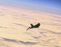 Alien UFO Sightings: 20 Facts about the Black Knight Satellite