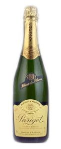 """""""Champagnes and sparklers that are similar to Dom Perignon at $200 a bottle, without the hefty pricetag.  ~Maison Parigot Cremant De Bourgone can usually be found for $25 and is absolutely delicious."""