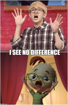 jae chicken little (After School Club)