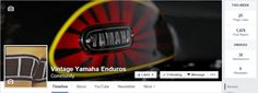 Yamaha, Messages, Youtube, Vintage, Motorbikes, Vintage Comics, Text Posts, Youtubers