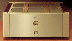 SONY TA-NR1 (around 1992)